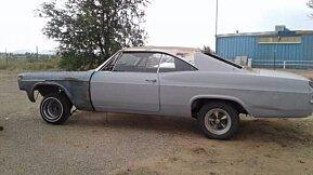 1966 Chevrolet Impala for sale 100917212