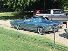 1966 Chevrolet Impala for sale 100919069