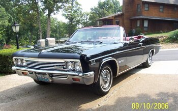 1966 Chevrolet Impala SS for sale 100924964