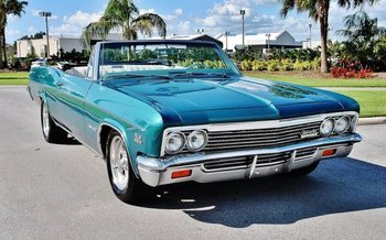 1966 Chevrolet Impala for sale 100929322