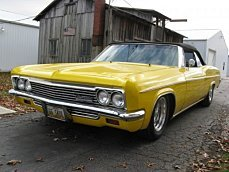 1966 Chevrolet Impala for sale 100953770