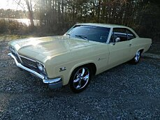 1966 Chevrolet Impala for sale 100962009