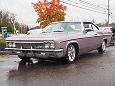 1966 Chevrolet Impala for sale 100962076