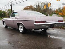 1966 Chevrolet Impala for sale 100962076