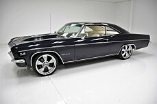 1966 Chevrolet Impala for sale 100992807