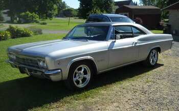 1966 Chevrolet Impala SS for sale 100995523