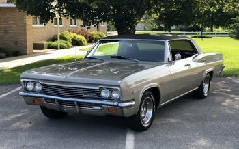 1966 Chevrolet Impala for sale 100996463