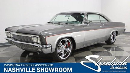 1966 Chevrolet Impala for sale 100998696