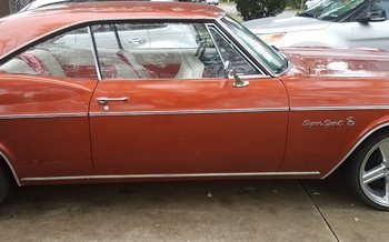 1966 Chevrolet Impala SS for sale 100999090