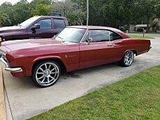 1966 Chevrolet Impala for sale 101000029