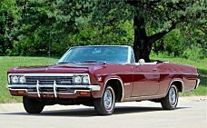 1966 Chevrolet Impala for sale 101000036