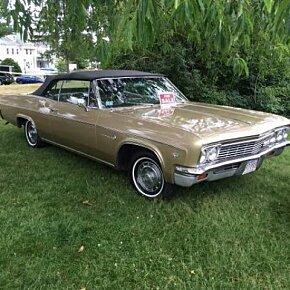 1966 Chevrolet Impala for sale 101000345