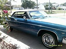 1966 Chevrolet Impala for sale 101000347