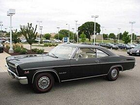 1966 Chevrolet Impala for sale 101010209