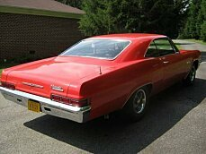 1966 Chevrolet Impala for sale 101030073
