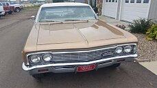 1966 Chevrolet Impala for sale 101030157