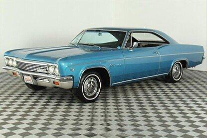1966 Chevrolet Impala for sale 101031232
