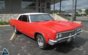 1966 Chevrolet Impala for sale 101031799