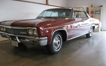 1966 Chevrolet Impala for sale 101039032