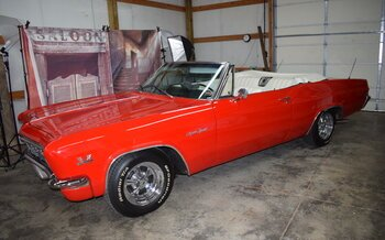 1966 Chevrolet Impala SS for sale 101046306