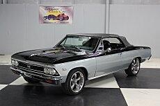 1966 Chevrolet Malibu for sale 100745727