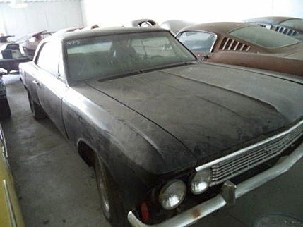 1966 Chevrolet Malibu for sale 100885575