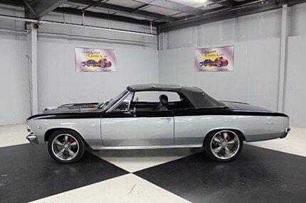 1966 Chevrolet Malibu for sale 100911063