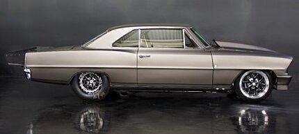 1966 Chevrolet Malibu for sale 100971070
