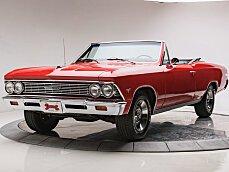 1966 Chevrolet Malibu for sale 100979292
