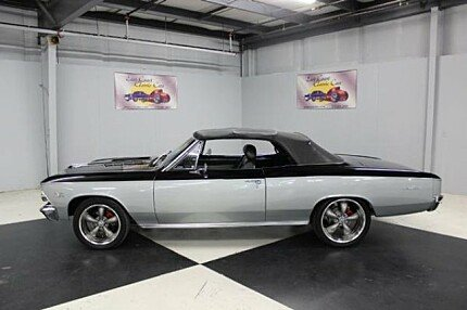 1966 Chevrolet Malibu for sale 100981412