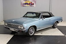 1966 Chevrolet Malibu for sale 100896303