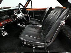 1966 Chevrolet Nova for sale 100726847