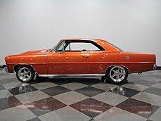1966 Chevrolet Nova for sale 100726847