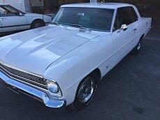 1966 Chevrolet Nova for sale 100752465