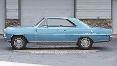 1966 Chevrolet Nova for sale 100772522