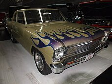 1966 Chevrolet Nova for sale 100779859