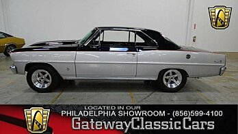 1966 Chevrolet Nova for sale 100964945