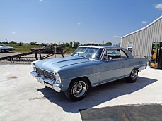 1966 Chevrolet Nova for sale 101026340