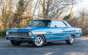 1966 Chevrolet Nova for sale 100913391