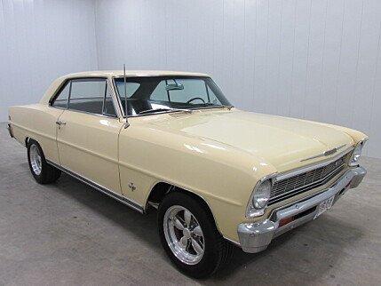 1966 Chevrolet Nova for sale 100750886