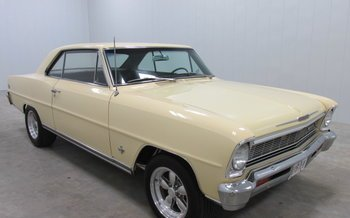 1966 Chevrolet Nova for sale 100750886