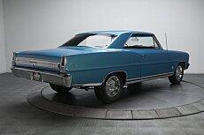 1966 Chevrolet Nova for sale 100786458