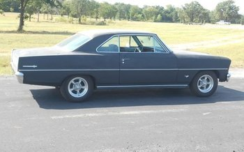 1966 Chevrolet Nova for sale 100819799