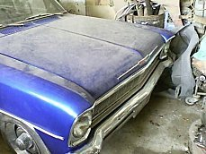 1966 Chevrolet Nova for sale 100839375