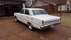 1966 Chevrolet Nova for sale 100846895