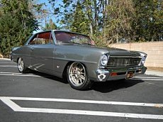 1966 Chevrolet Nova for sale 100848039