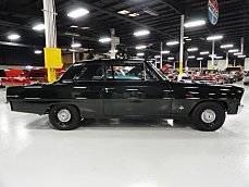 1966 Chevrolet Nova for sale 100860550