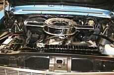 1966 Chevrolet Nova for sale 100869153