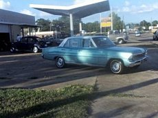 1966 Chevrolet Nova for sale 100877103