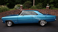 1966 Chevrolet Nova for sale 100887334